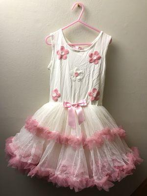 New POPATU tutu dress Size 6X