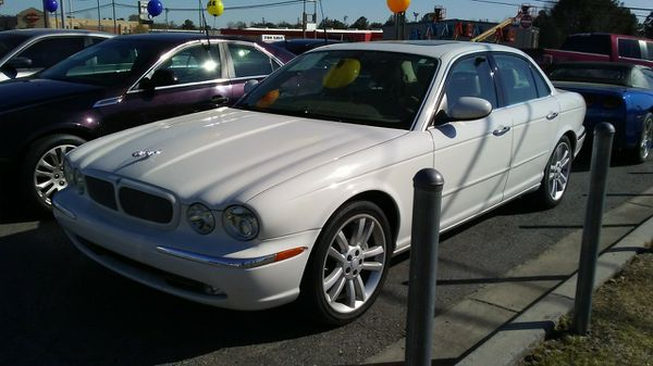 best her truth cars jaguar about angle xjr sale for review the rear