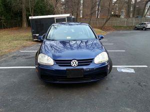 2006 vw golf turbo engine very nice car