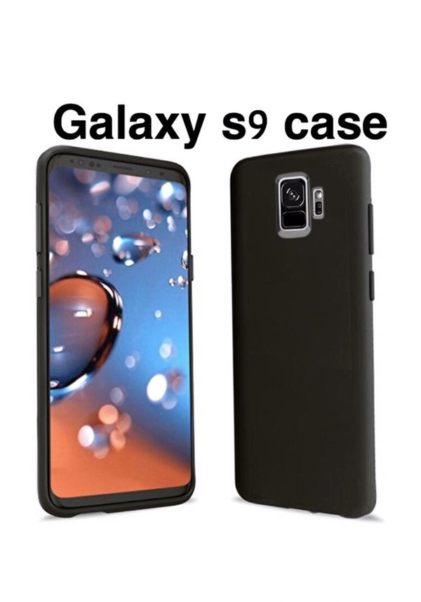Galaxy s9 case (Cell Phones) in Fresno, CA - OfferUp