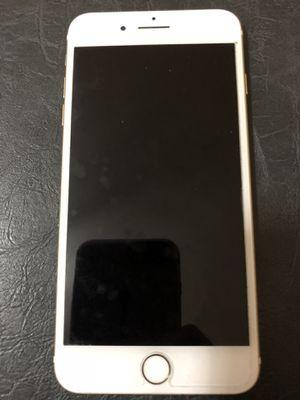 Iphone 7 plus 32gb AT&T