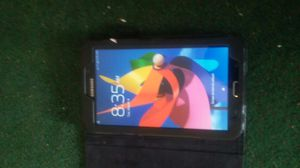 New Samsung Galaxy in folder