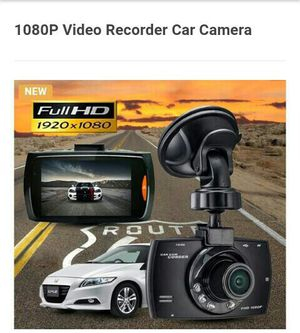 Nice new 2018edition car dash cam records while u drive or when u park your car and leave it unattended for safety and security