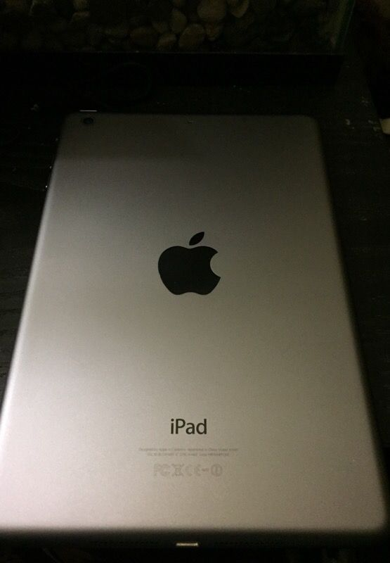 iPad mini   iCloud Disabled   16GB   New