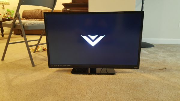 32 inch HD LED Vizio TV (Xbox one ps4 Playstation 4 Nintendo 3ds switch wii computer laptop iPhone Android camera tablet home LG sharp Panasonic)