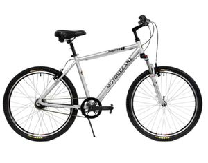 Motobecane Jubilee 8 Mountain Bike