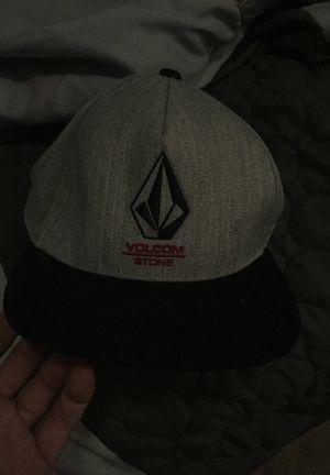 Volcom hat