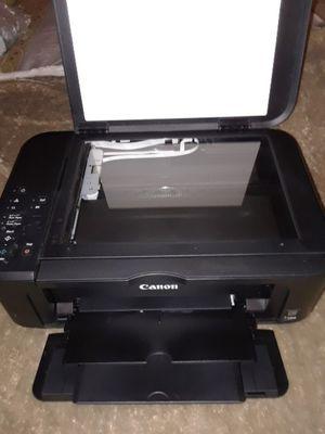 Canon Pixma Printer MG3520