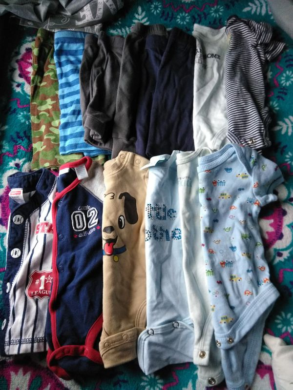 Boy Baby Clothes Baby Kids In Lexington Ky Offerup