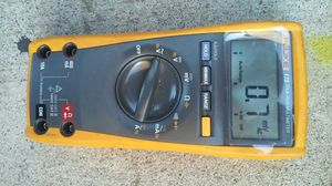 Fluke 175 TRUE. RMS. Multimeter