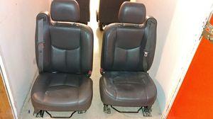 Gmc Sierra Seats