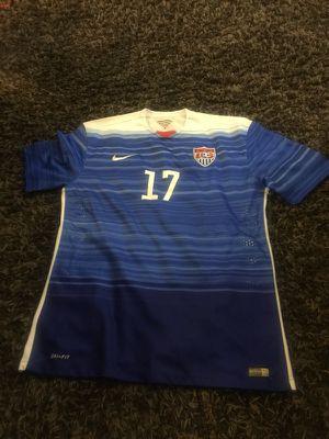 Soccer Jersey US Team