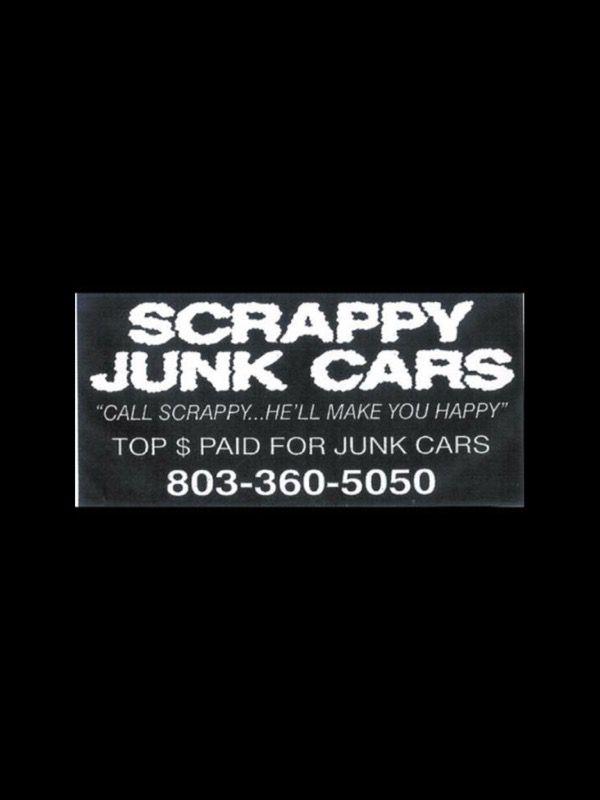 Scrappy Junk Cars (Cars & Trucks) in Irmo, SC - OfferUp