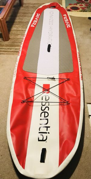 Paddle Inflatable Board 12 Foot