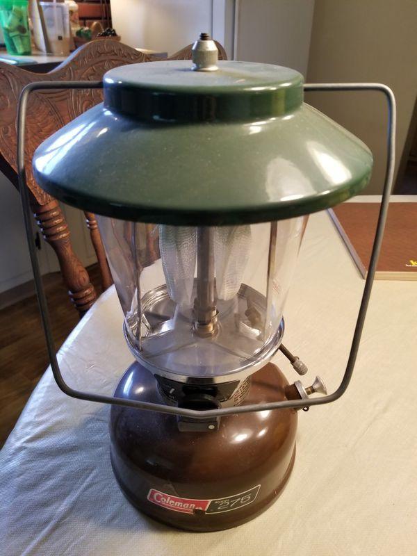 coleman lantern globe mantle hei kerosene lamp rounded one wid