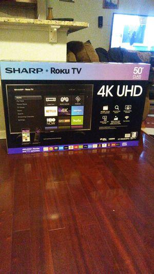 SHARP RUKO TV