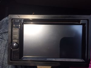 Car tv kenwood $250