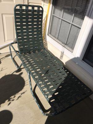 Beach/Pool chair