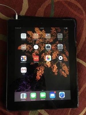iPad GREAT CONDITION !!!!!
