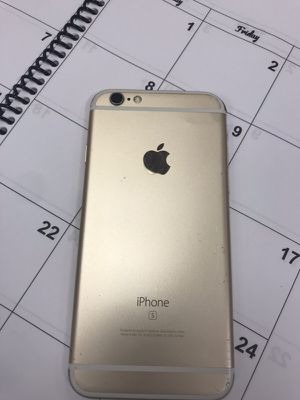 iPhone 6s custom