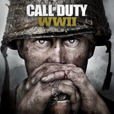 Call of duty WW II ps4 or xbox one