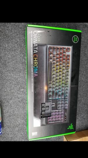 Brand New Gaming keyboard