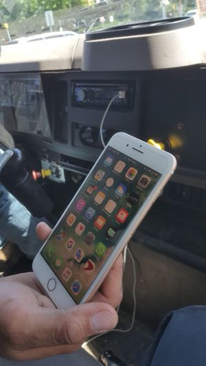 iPhone 7 Plus cemi nuevo