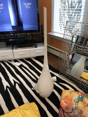 Humidifier Vase, adjustable height