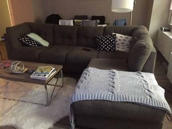 Couch For Sale Furniture In Chicago Il Offerup