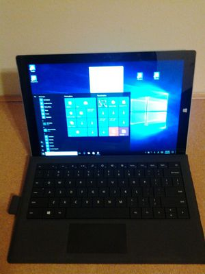 Microsoft surface pro3
