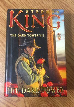Stephen King The Dark Tower VII Grant