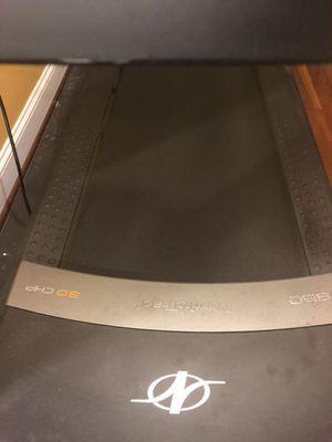 Treadmill Nordic Track C990