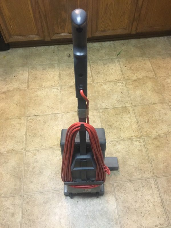 Electrolux Prolux Plus Upright Vacuum Household In