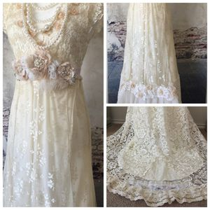 New And Used Lace Wedding Dresses For Sale In Round Rock TX OfferUp - Shabby Chic Wedding Dress