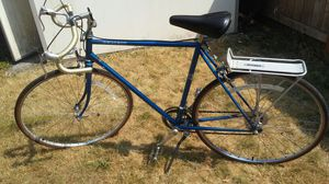1980s Peugeot P8 Bicycle