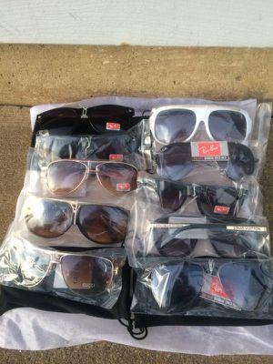 glasses 35 each 2 for 50
