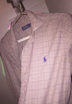 Polo Ralph Lauren Men's L(Brand New)