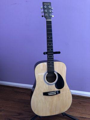 Stargazer Acoustic 6-string Guitar