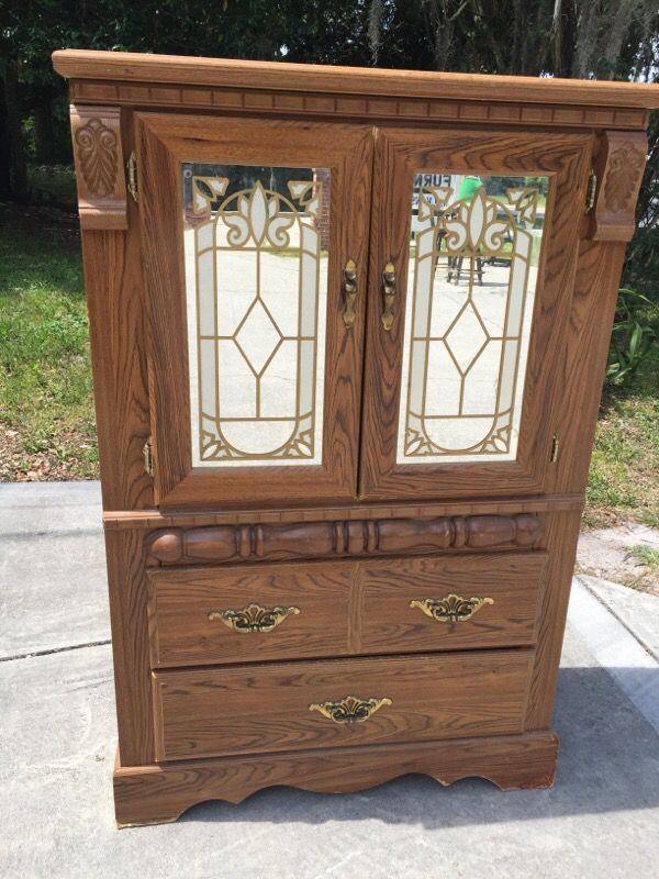 Bedroom Armoire For Tv