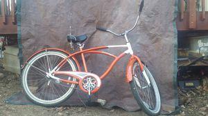 Raleigh Retroglide One Bike