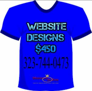 Websites and logos 450