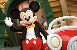 One Pass Ticket for Any Disney Parks
