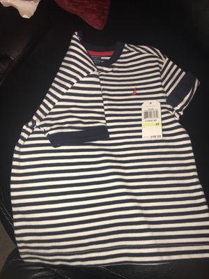 Nautica toddler boy tshirt