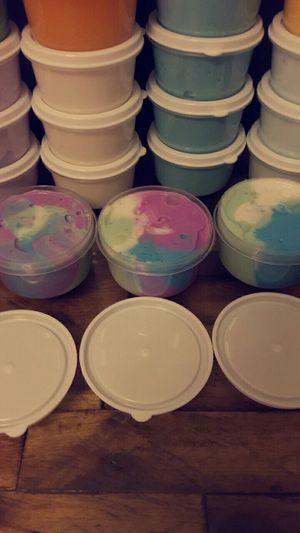 Slime/Tye Dye Slime