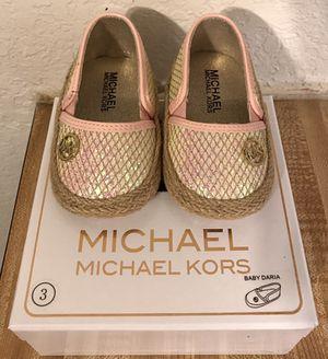 Mk Authentic baby girl