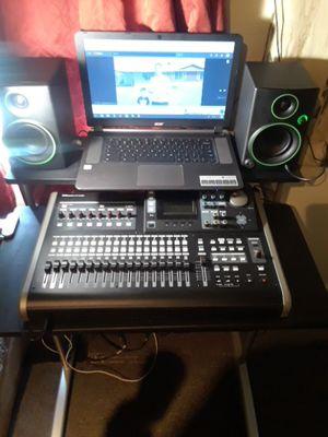 New, Home Studio!!!!