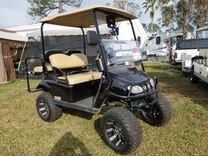 Golf Cart 2015 EZ GO TXT