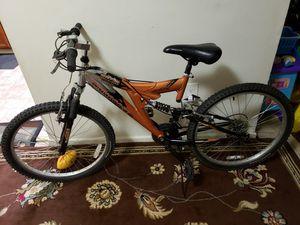 Bicicleta mongose size 24