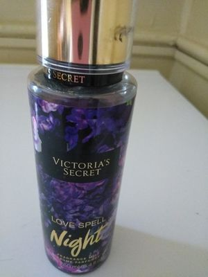 Victoria secret spray