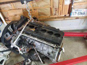 2009 trailblazer engine 52000 miles $1500 obo